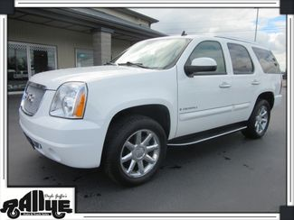 2009 GMC Yukon Denali 6.2 V8 *FULLY LOADED* Burlington, WA