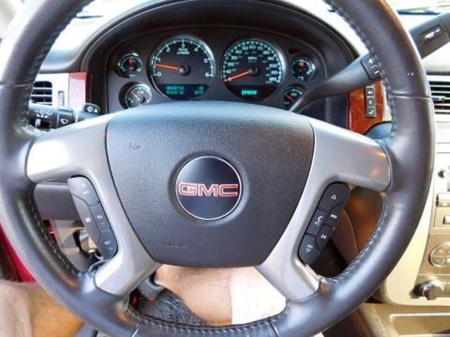 2009 GMC Yukon SLE w/3SB Ephrata, PA 12