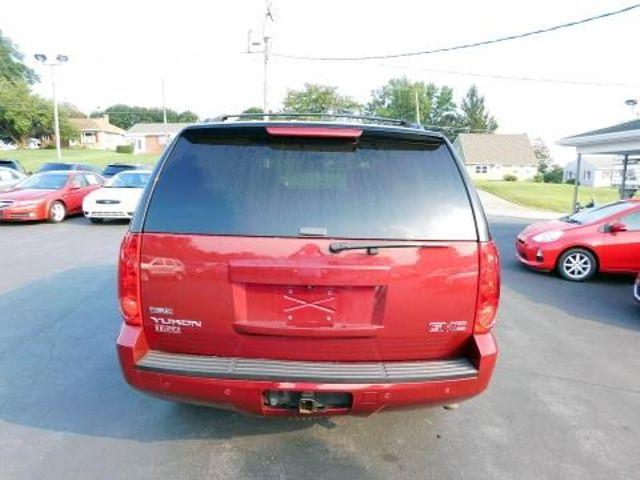 2009 GMC Yukon SLE w/3SB Ephrata, PA 4