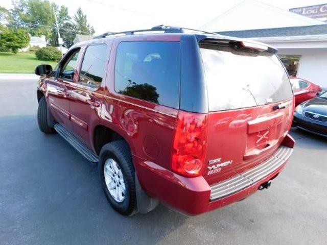 2009 GMC Yukon SLE w/3SB Ephrata, PA 5