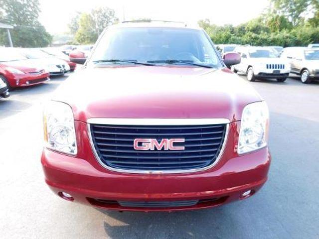 2009 GMC Yukon SLE w/3SB Ephrata, PA 8