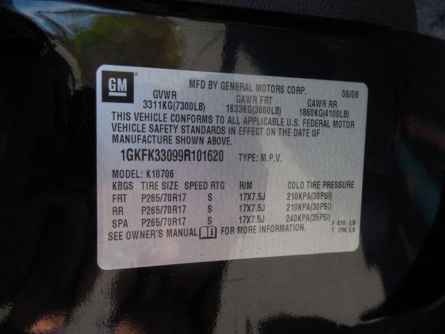 2009 GMC Yukon SLT w/4SA Leesburg, Virginia 29