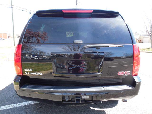 2009 GMC Yukon SLT w/4SA Leesburg, Virginia 7