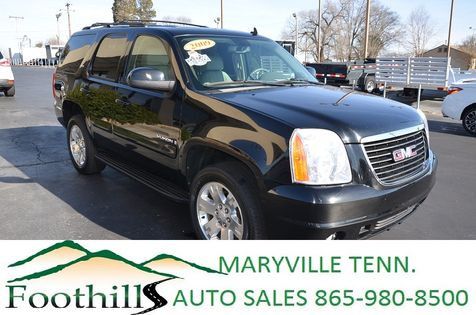 2009 GMC Yukon SLT w/4SB in Maryville, TN