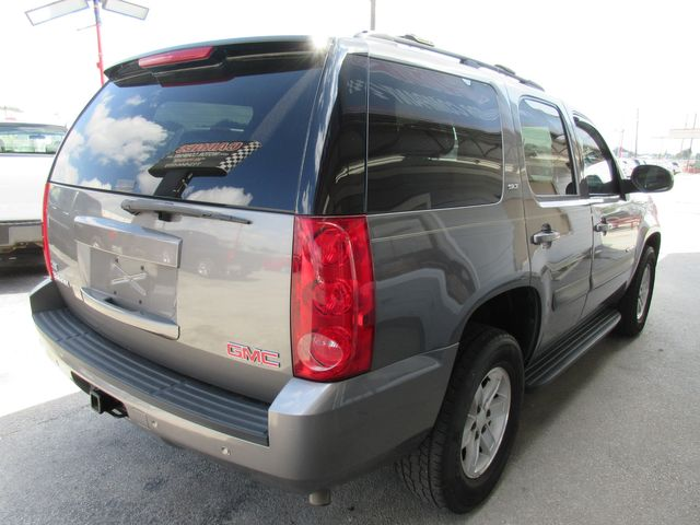 2009 GMC Yukon SLT w/4SB south houston, TX 3