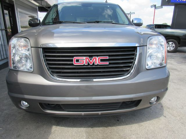 2009 GMC Yukon SLT w/4SB south houston, TX 5