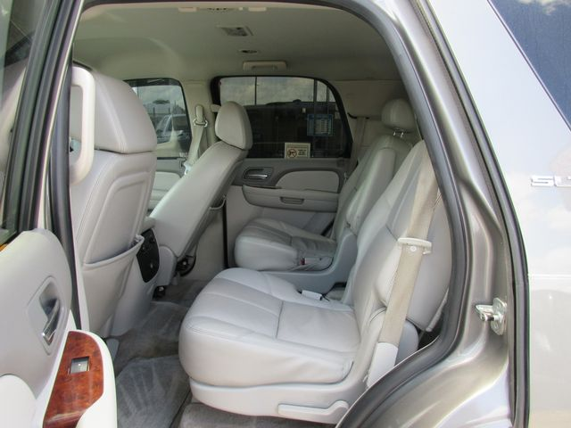 2009 GMC Yukon SLT w/4SB south houston, TX 7