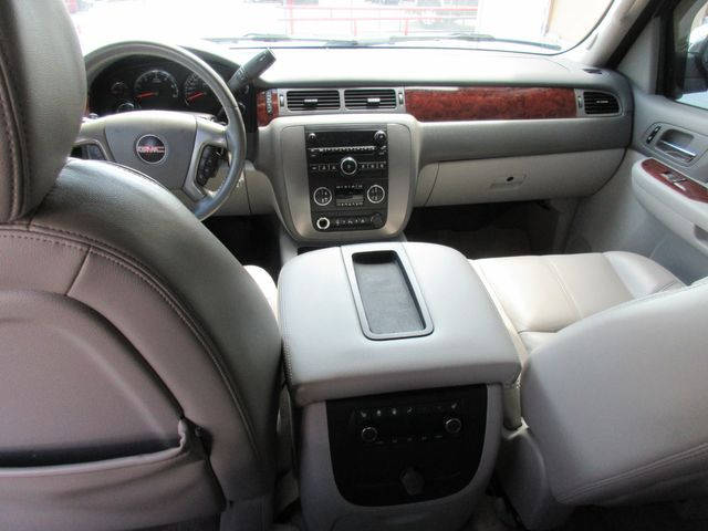 2009 GMC Yukon SLT w/4SB south houston, TX 9
