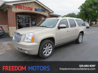 2009 GMC Yukon XL Denali  | Abilene, Texas | Freedom Motors  in Abilene,Tx Texas