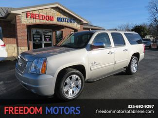 2009 GMC Yukon XL in Abilene Texas