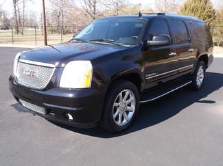 2009 GMC Yukon XL Denali @price - Thunder Road Automotive LLC Clarksville_state_zip in Clarksville Tennessee