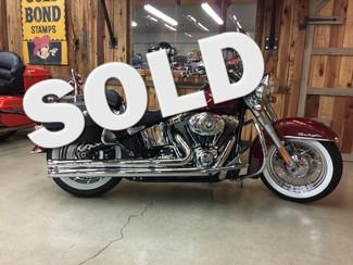 2009 Harley-Davidson Softail® Deluxe Anaheim, California