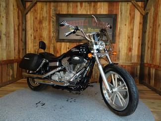 2009 Harley-Davidson Dyna® Super Glide® Anaheim, California 16