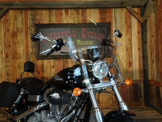 2009 Harley-Davidson Dyna® Super Glide® Anaheim, California 11