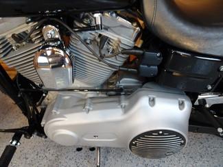 2009 Harley-Davidson Dyna® Super Glide® Anaheim, California 5
