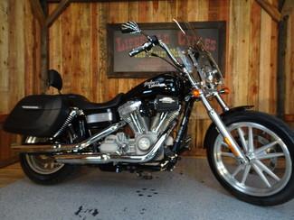 2009 Harley-Davidson Dyna® Super Glide® Anaheim, California 13