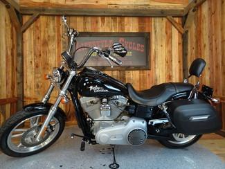 2009 Harley-Davidson Dyna® Super Glide® Anaheim, California 1