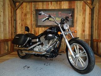 2009 Harley-Davidson Dyna® Super Glide® Anaheim, California 14