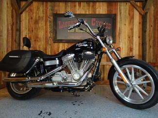2009 Harley-Davidson Dyna® Super Glide® Anaheim, California 17