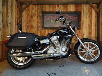 2009 Harley-Davidson Dyna® Super Glide® Anaheim, California