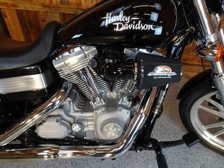 2009 Harley-Davidson Dyna® Super Glide® Anaheim, California 3