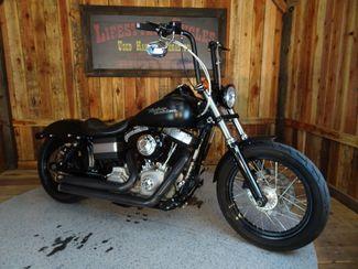 2009 Harley-Davidson Dyna® Street Bob FXDB Anaheim, California 9