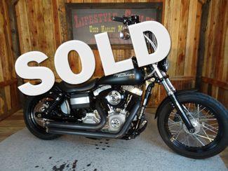 2009 Harley-Davidson Dyna® Street Bob FXDB Anaheim, California