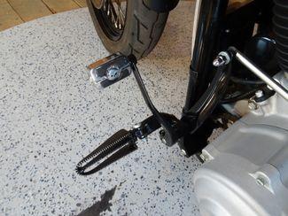 2009 Harley-Davidson Dyna® Street Bob FXDB Anaheim, California 19