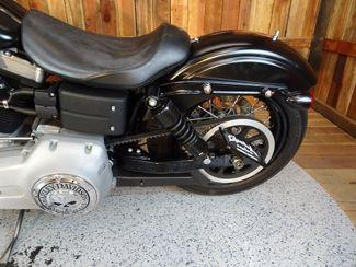 2009 Harley-Davidson Dyna® Street Bob FXDB Anaheim, California 21