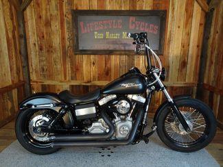 2009 Harley-Davidson Dyna® Street Bob FXDB Anaheim, California 23