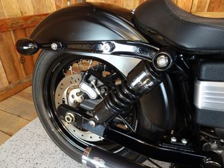 2009 Harley-Davidson Dyna® Street Bob FXDB Anaheim, California 10
