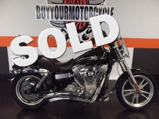 2009 Harley Davidson DYNA SUPER GLIDE FXD Arlington, Texas