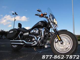 2009 Harley-Davidson DYNA FAT BOB FXDF FAT BOB FXDF McHenry, Illinois