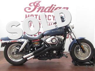 2009 Harley-Davidson Dyna Fat Bob FXDF Harker Heights, Texas