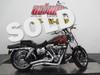 2009 Harley Davidson Dyna Fat Bob Tulsa, Oklahoma