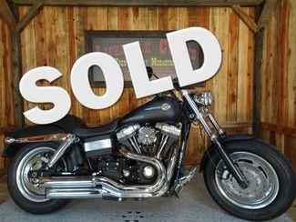 2009 Harley-Davidson Dyna Glide Fat Bob™ Anaheim, California