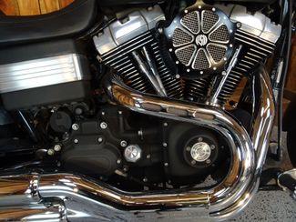 2009 Harley-Davidson Dyna Glide Fat Bob™ Anaheim, California 3
