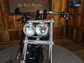 2009 Harley-Davidson Dyna Glide Fat Bob™ Anaheim, California 10