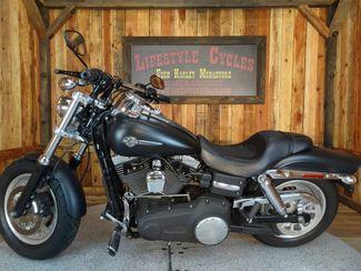 2009 Harley-Davidson Dyna Glide Fat Bob™ Anaheim, California 1