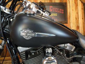 2009 Harley-Davidson Dyna Glide Fat Bob™ Anaheim, California 6