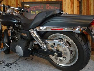 2009 Harley-Davidson Dyna Glide Fat Bob™ Anaheim, California 7
