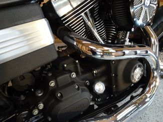 2009 Harley-Davidson Dyna Glide Fat Bob™ Anaheim, California 4
