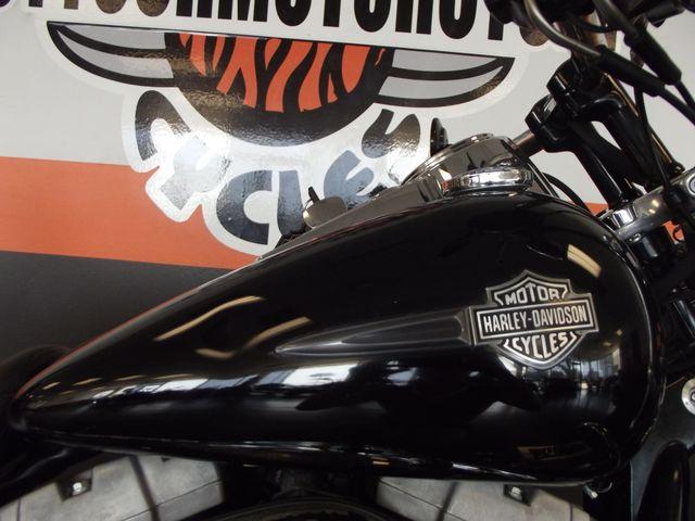 2009 Harley-Davidson DYNA FAT BOB FXDF FATBOB Arlington, Texas 16