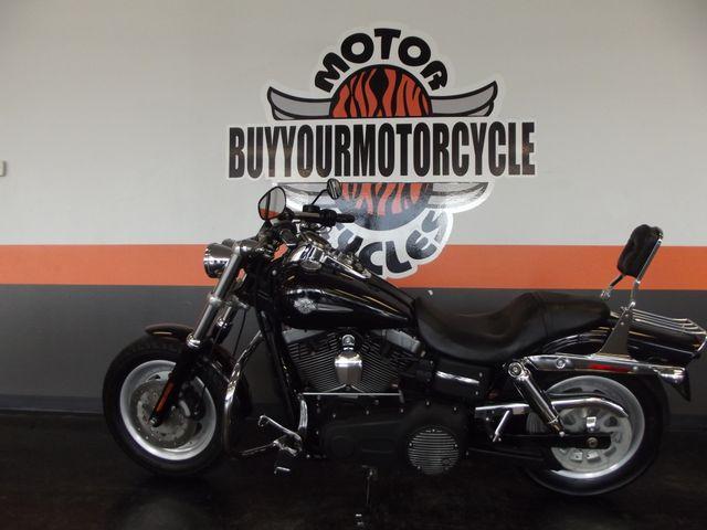 2009 Harley-Davidson DYNA FAT BOB FXDF FATBOB Arlington, Texas 26