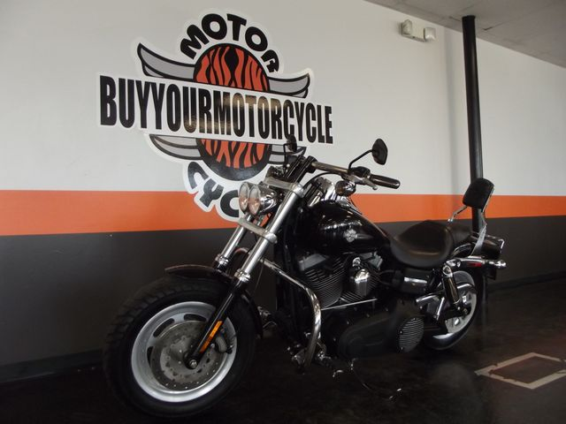 2009 Harley-Davidson DYNA FAT BOB FXDF FATBOB Arlington, Texas 27