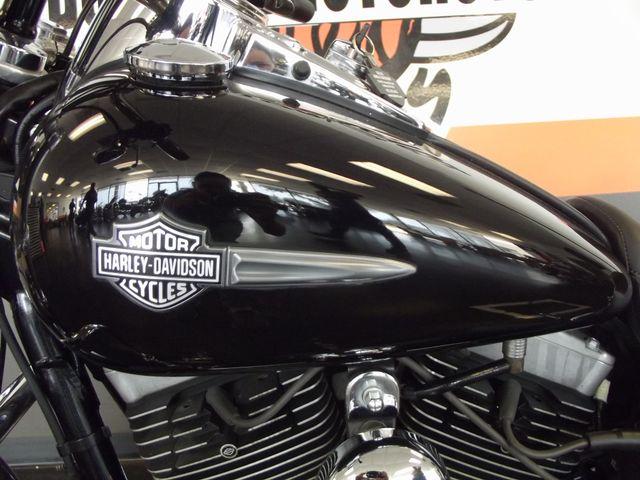 2009 Harley-Davidson DYNA FAT BOB FXDF FATBOB Arlington, Texas 33