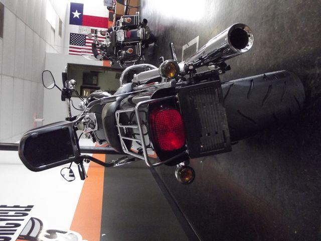 2009 Harley-Davidson DYNA FAT BOB FXDF FATBOB Arlington, Texas 7