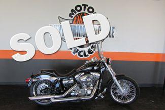 2009 Harley-Davidson Dyna Glide Super Glide® Custom Arlington, Texas