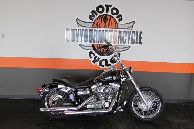 2009 Harley-Davidson Dyna Glide Super Glide® Custom Arlington, Texas 0