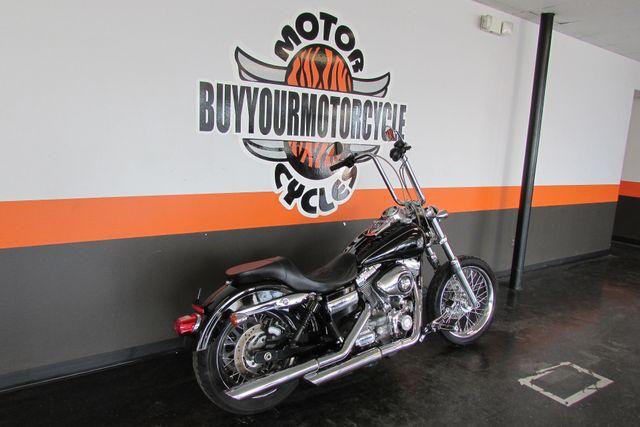 2009 Harley-Davidson Dyna Glide Super Glide® Custom Arlington, Texas 1